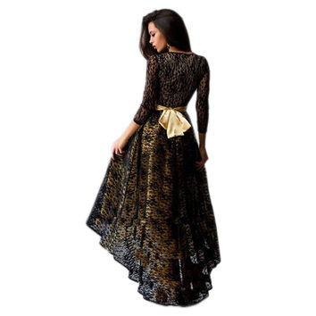 Robe Longue Femme Indian Dress With Petticoats