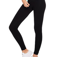 Cotton Yoga Legging - Victoria's Secret