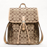 Shop Designer Backpacks and School Bags from Coach
