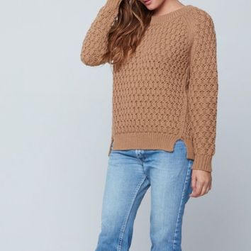 Knot Sisters Ireland Sweater