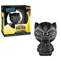 Black Panther Funko Dorbz Marvel
