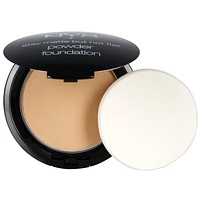 NYX Stay Matte But Not Flat Powder Foundation - Warm Beige - #SMP07