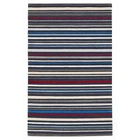 Beach Club Stripe Rug