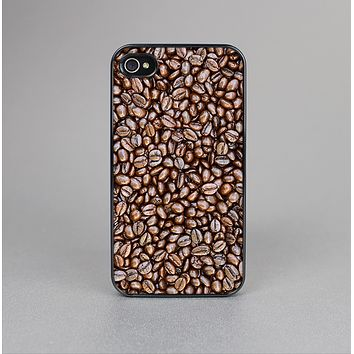 The Coffee Beans Skin-Sert for the Apple iPhone 4-4s Skin-Sert Case