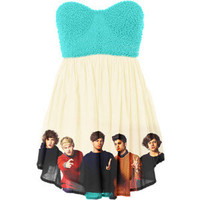 one direction dress - Google Search