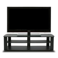 Amazon.com: Furinno 10017 (11191) Entertainment Center TV Stand: Home & Kitchen