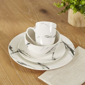 Ephraim 16-Piece Dinnerware Set