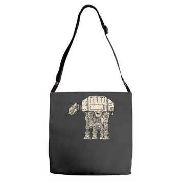 how many legs Adjustable Strap Totes