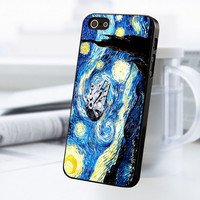 Star Wars Starry Night iPhone 5 Or 5S Case