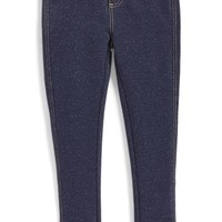 Girl's Tucker + Tate 'Sadie' Sparkle Jeggings,