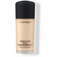 MAC Studio Fix Fluid SPF 15 - Liquid Foundation | Ulta Beauty