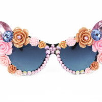 Millie Sunglasses [ONE OF A KIND]