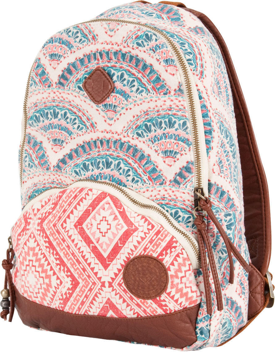 Roxy Great Day Backpack 195525412 From Tilly S Back To