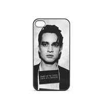 Panic At The Disco Death Of Bachelor iPhone 4 / 4s Case