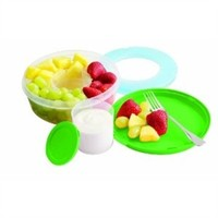 Fruit & Veggie Bowl, Dorm Room Item Dorm Stuff Healthy Eating In College