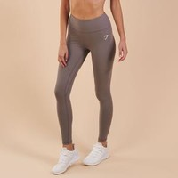 Gymshark Dreamy Leggings - Slate Grey