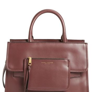 MARC JACOBS 'Madison' Leather Tote | Nordstrom