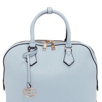 Just What the Doctor Ordered Light Blue Purse