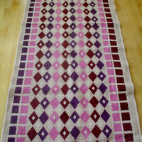 "ONSALE""""""""""Handwoven Turkish kilim Handwoven carpet rug"