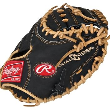 Rawlings PROCM33DCB HOH Dual Core 33in Catcher's Mitt