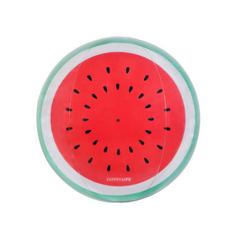 Inflatable Watermelon Ball