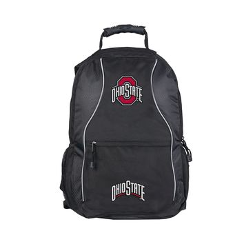 Ohio State Buckeyes Backpack Phenom Style Black