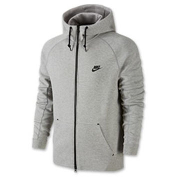 Men's Nike Tech Fleece Full-Zip Hoodie