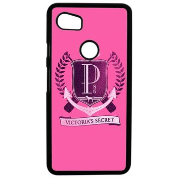 Victoria Secret Logo 2 Google Pixel 2XL Case