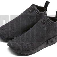 Adidas NMD CITY SOCK THE GOOD WILL OUT 7 8 9 10 11 12 BLACK TGWO primeknit trail