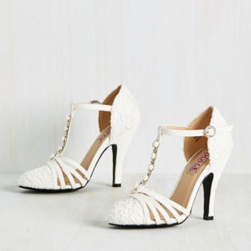 Sway to Your Heart Heel