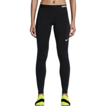 Nike Women's Pro Warm Tights
