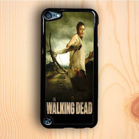 Dream colorful Walking Dead Daryl Dixon iPod Touch 5th Generation Case