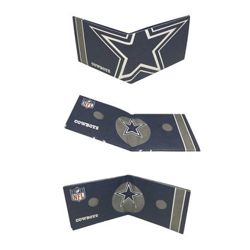NFL Dallas Cowboys Bifold Wallet