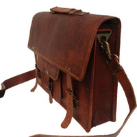 True Grit Original Messenger Bag