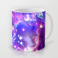 Galaxy. Mug by Matt Borchert