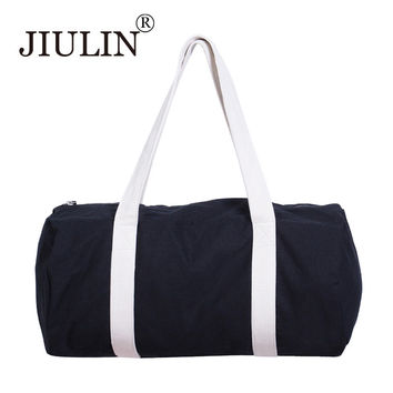Vintage military Canvas Leather Carry on Luggage bags Men Duffel bags travel tote large weekend Bag Overnight  men travel bags