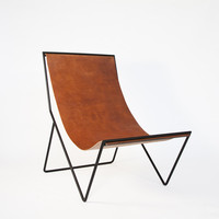 Sit and Read Sling Chair