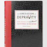 The Girls Guide To Depravity By Heather Rutman