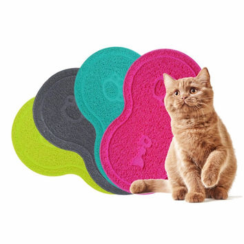 PawLife Pet Feeding Placemat