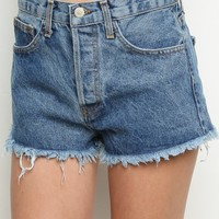 brandy melville denim shorts - Google Search