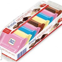 Ritter Sport Mini Mix of the Year