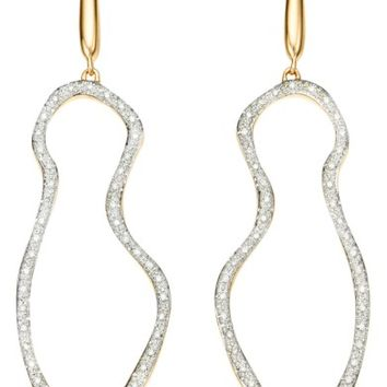 Monica Vinader Riva Pod Cocktail Drop Earrings | Nordstrom