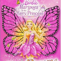 Fairy Dreams Barbie. Step into Reading