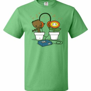 Essential For Growth Unisex T-Shirt