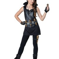 Kids Vampire Slayer Costume - Spirithalloween.com