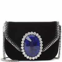 Princess Diana Falabella box shoulder bag