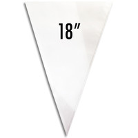 """18"""" Disposable Decorating Bags"""