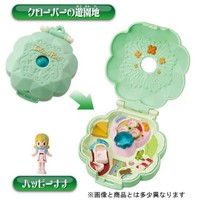 Amusement Twinkle Pact clover (japan import) from Japan shopping service.