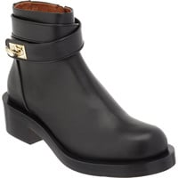 Givenchy Shark Tooth Ankle Boot at Barneys.com