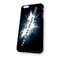 Batman The Dark Knight Rises (2) iPhone 6 Plus case